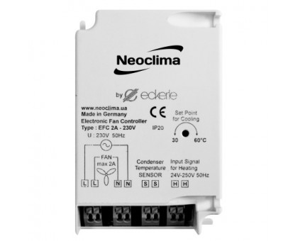 EFC-2A Neoclima