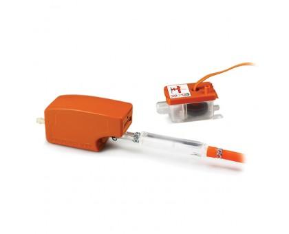 Aspen Pumps Maxi Orange