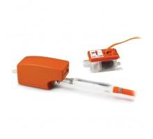 Aspen Pumps Mini Orange SILENT+